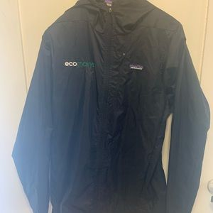 New w tags Patagonia shell jacket. Maine! Sz S